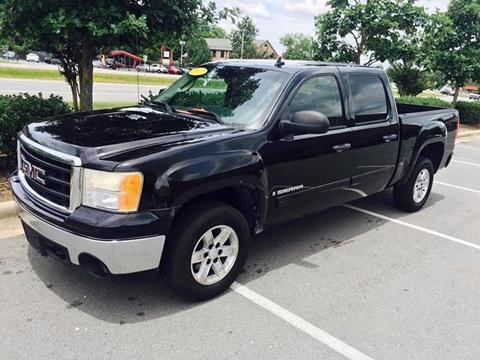 2007 GMC Sierra 1500 for sale in Little Rock, AR