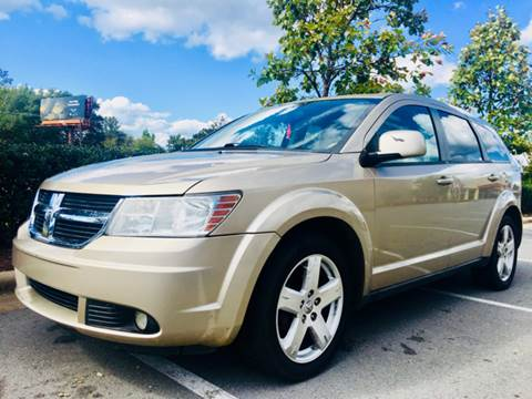 2009 Dodge Journey for sale in Little Rock, AR