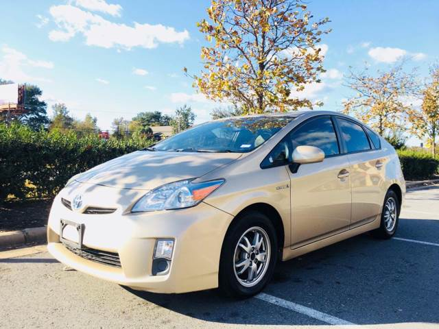 virginia toyota va sale prius for inventory details mall woodford at in auto