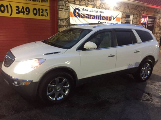 buick sale vehicle photo in enclave cx marshall for fwd mo vehicledetails used