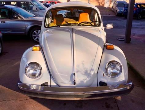 1974 volkswagen beetle for sale. Black Bedroom Furniture Sets. Home Design Ideas