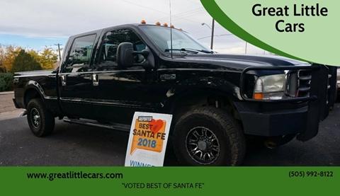 best used ford diesel truck to buy