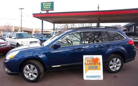 Subaru Santa Fe >> Used Subaru Outback For Sale In Santa Fe Nm Carsforsale Com