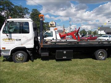 2004 UD Trucks UD2