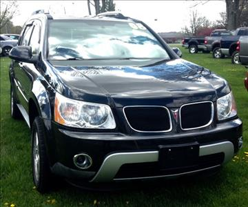 2008 Pontiac Torrent for sale in Avon, NY