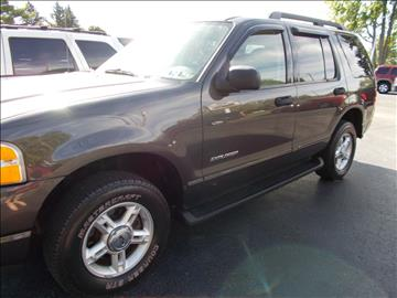 2005 Ford Explorer for sale in Avon, NY