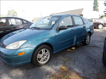 2000 Ford Focus for sale in Avon, NY