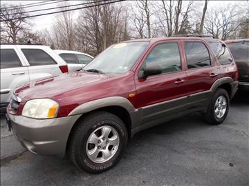 2003 Mazda Tribute for sale in Avon, NY