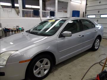 2006 Ford Fusion for sale in Avon, NY