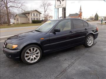 2003 BMW 3 Series for sale in Avon, NY