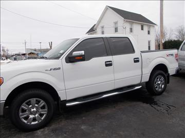 2010 Ford F-150 for sale in Avon, NY