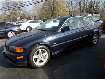 2002 BMW 3 Series for sale in Avon, NY