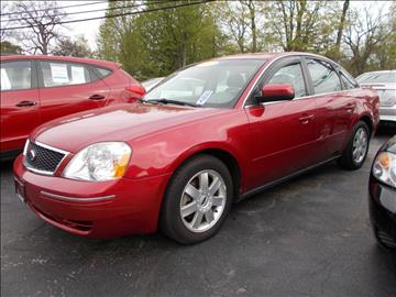 2006 Ford Five Hundred for sale in Avon, NY