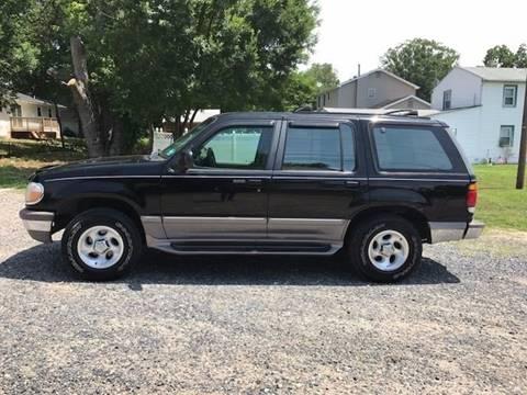 1995 Ford Explorer for sale in Lawnside, NJ