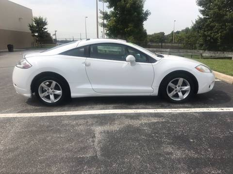 2008 Mitsubishi Eclipse for sale in Lawnside, NJ