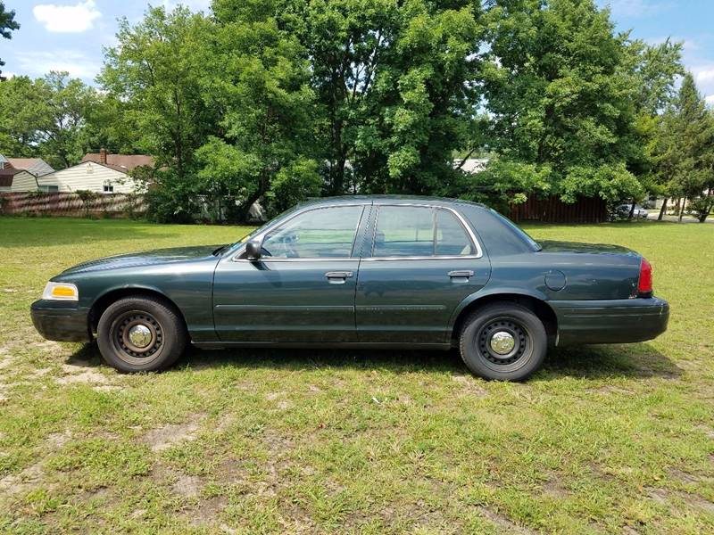 port sale finest interceptor details at auto sales crown victoria ford police richey for in fl inventory