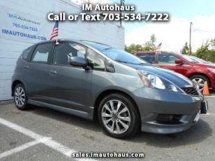 2013 Honda Fit for sale in Falls Church, VA