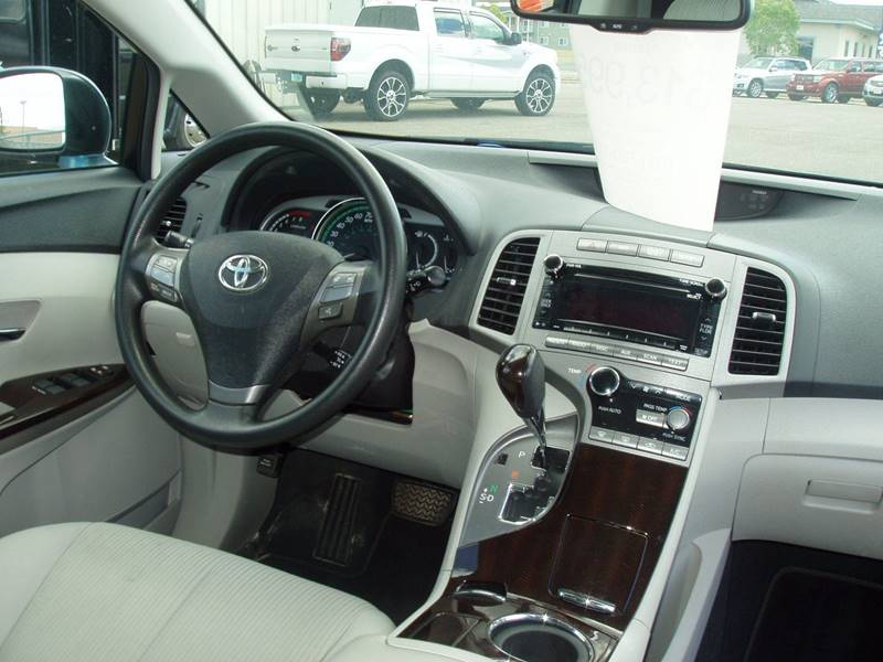 2010 Toyota Venza AWD V6 4dr Crossover - Minot ND