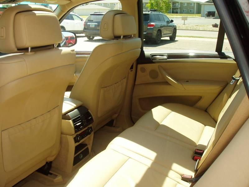 2008 BMW X5 AWD 4.8i 4dr SUV - Minot ND