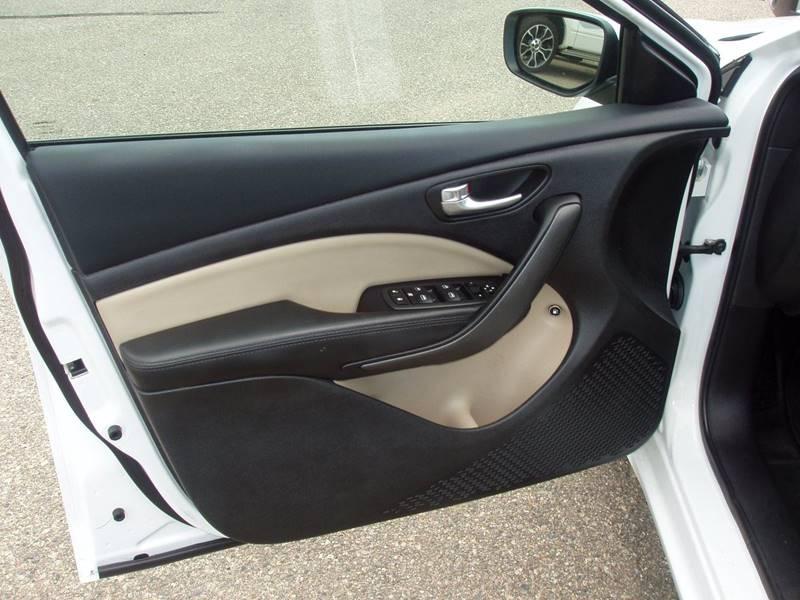 2013 Dodge Dart Limited 4dr Sedan - Minot ND