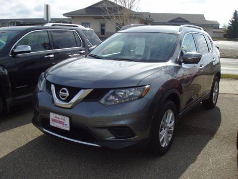 2014 Nissan Rogue for sale in Minot, ND