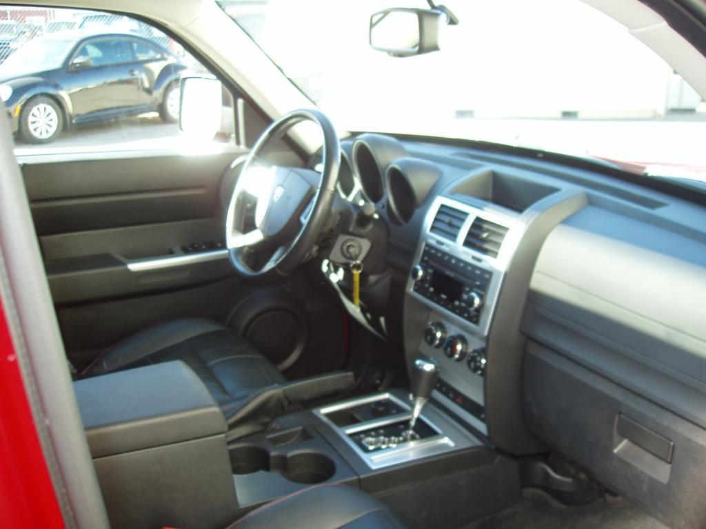 2008 Dodge Nitro 4WD R/T 4dr SUV - Minot ND