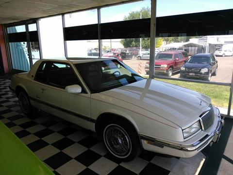 1990 Buick Riviera for sale in Caldwell, ID