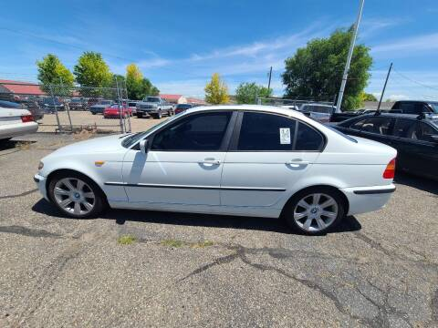 2002 BMW 3 Series for sale at HUM MOTORS in Caldwell ID