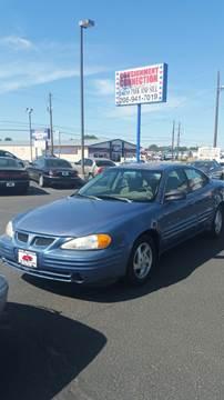 1999 Pontiac Grand Am for sale in Caldwell, ID