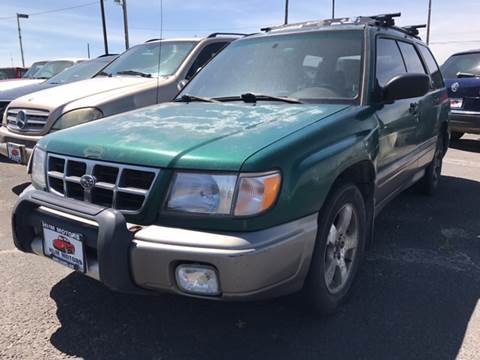 1998 Subaru Forester for sale in Caldwell, ID