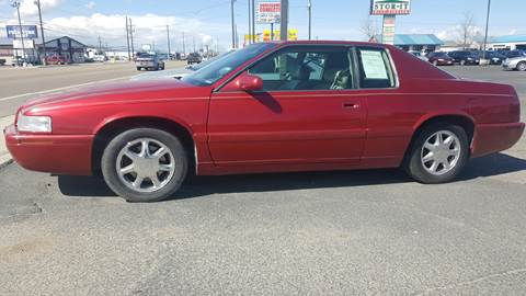 1999 Cadillac Eldorado for sale in Caldwell, ID