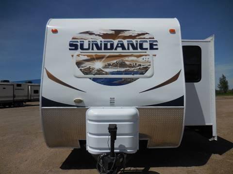 2011 Heartland Sundance 3200 FK