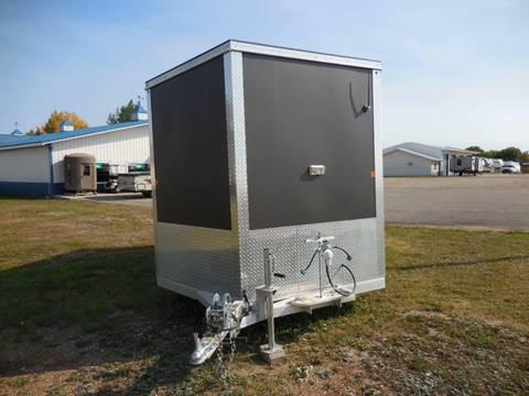 2014 Yetti 8X16 V Legend Sport for sale in Lakota, ND