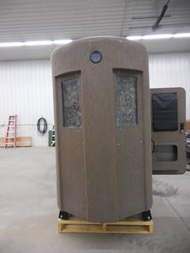 2016 Banks Outdoors Stump 2 for sale in Lakota, ND