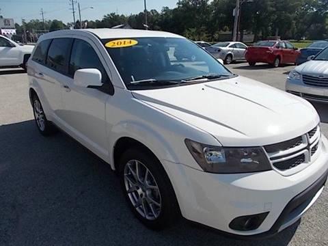 2014 Dodge Journey for sale in Demotte, IN
