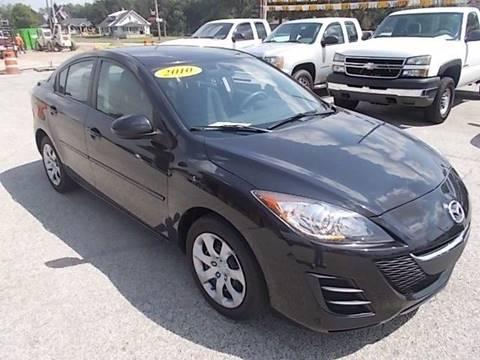 2010 Mazda MAZDA3 for sale in Demotte, IN
