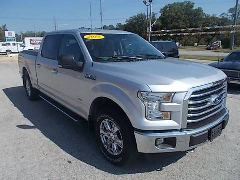 2015 Ford F-150 for sale in Demotte, IN