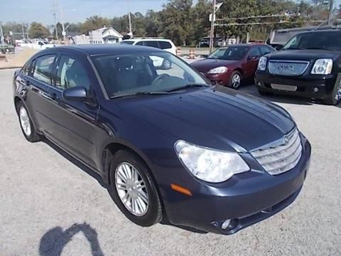 2008 Chrysler Sebring for sale in Demotte, IN