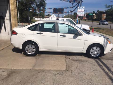 2010 Ford Focus for sale in Alsip, IL