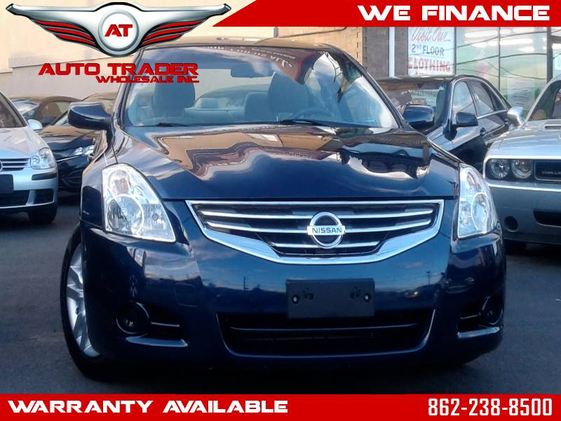 is altima only parts warranty detail nissan at used as no for asisforpartsonlynowarranty
