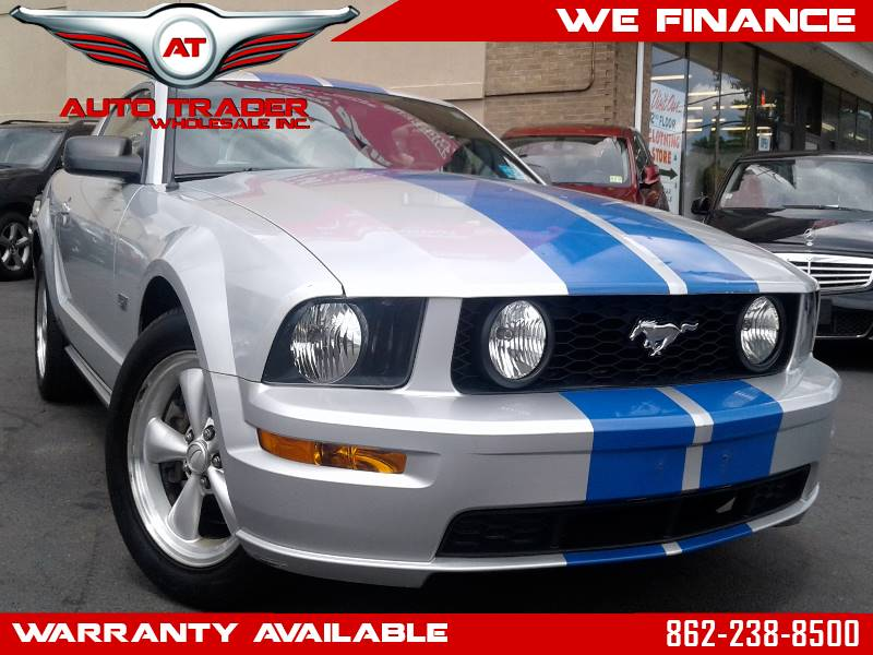2008 Ford Mustang GT Premium In Saddle Brook NJ - Auto Trader ...