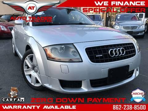 2004 Audi TT for sale in Saddle Brook, NJ