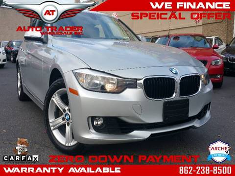 2014 BMW 3 Series for sale in Saddle Brook, NJ