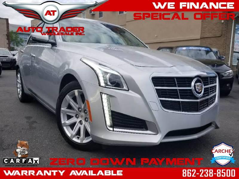 Auto Trader Wholesale Inc - Used Cars - Saddle Brook NJ Dealer