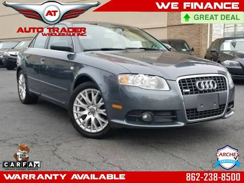 Cars For Sale In Saddle Brook Nj Auto Trader Wholesale Inc