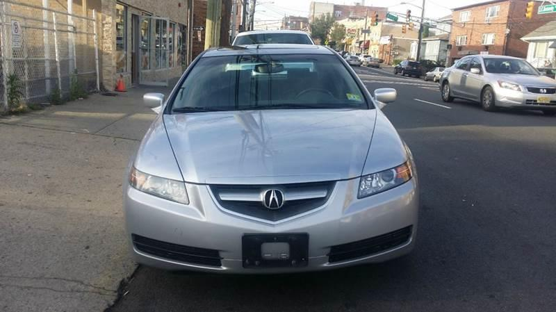 2006 Acura TL 4dr Sedan 5A w/Navi - Saddle Brook NJ