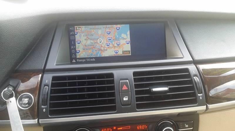 2008 BMW X5 AWD 3.0si 4dr SUV - Saddle Brook NJ