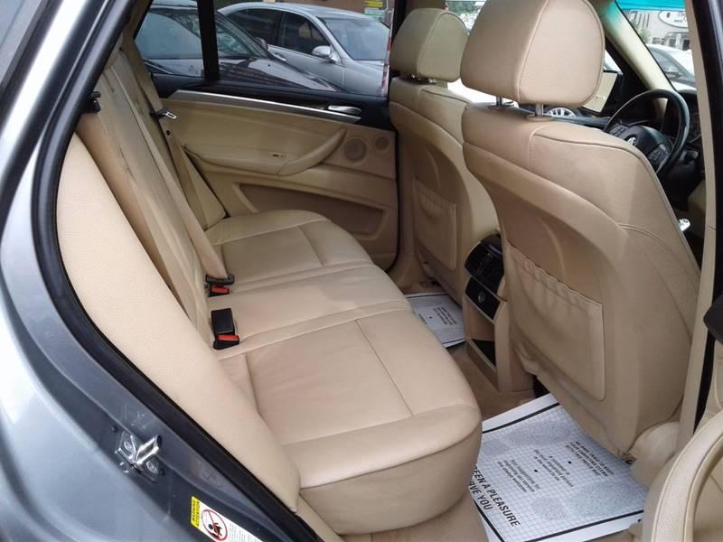 2007 BMW X5 AWD 3.0si 4dr SUV - Saddle Brook NJ