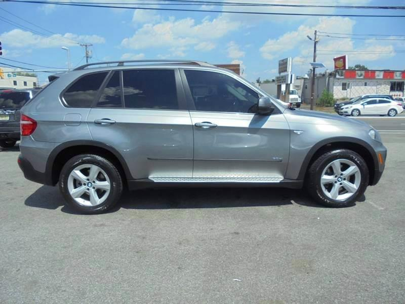 2008 BMW X5 AWD 3.0si 4dr SUV - Saddle Brook NJ