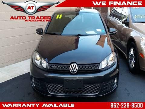 2011 Volkswagen GTI for sale in Saddle Brook, NJ